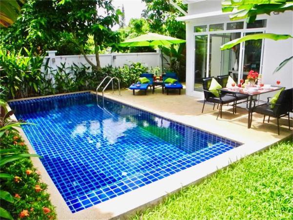 Photos de l'hôtel: The Greens 7 Rawai 2 Bedrooms Villa, Plage de Rawai