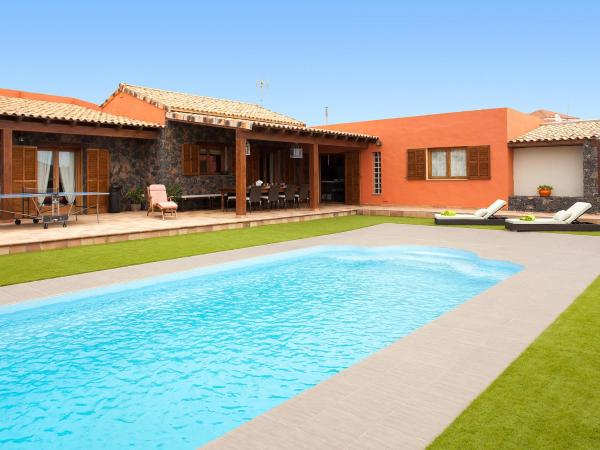 Hotel Pictures: Villa villa Mase, La Asomada
