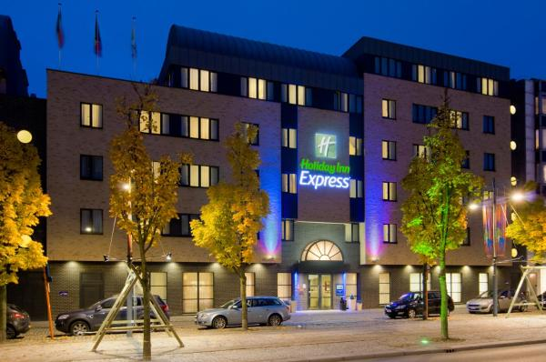 Photos de l'hôtel: Holiday Inn Express Hasselt, Hasselt
