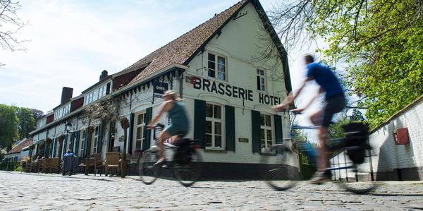 Fotos de l'hotel: Hotel In't Boldershof, Deurle