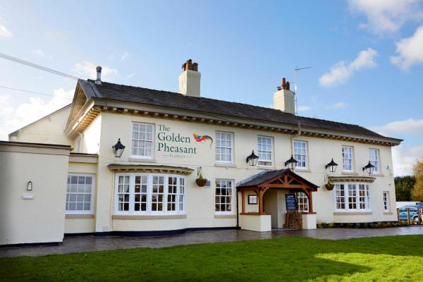 Hotel Pictures: The Golden Pheasant, Knutsford