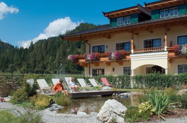 Hotelbilleder: Gut Kramerhof, Kirchdorf in Tirol
