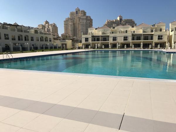 酒店图片: Apartment Al Hamra, 拉斯阿尔卡麦