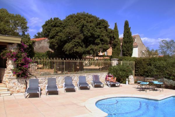 Hotel Pictures: , Saint-Jean-de-Minervois