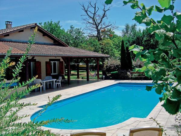 Hotel Pictures: Villa La Coraka, Enhil