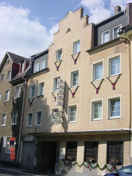 Hotel Pictures: Hotel Schmidt, Selb