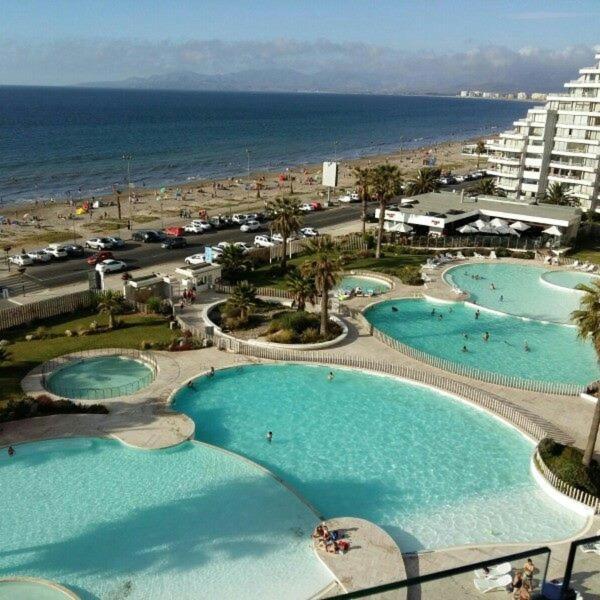 ホテル写真: Departamento Jardín del Mar, ラ・セレナ