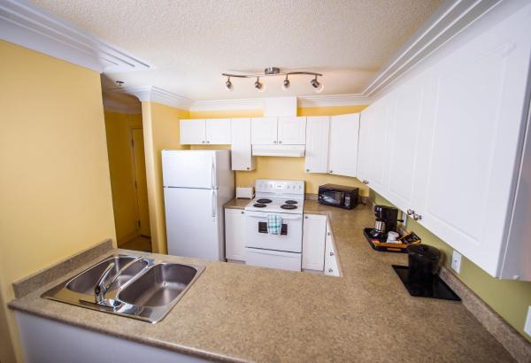 Hotel Pictures: Stanton Suites Hotel Yellowknife, Yellowknife