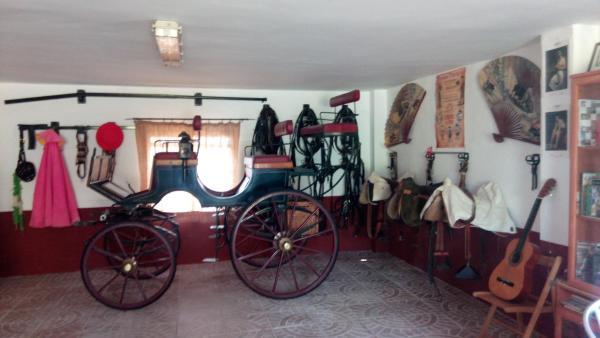 Hotel Pictures: El Enganche, Córdoba