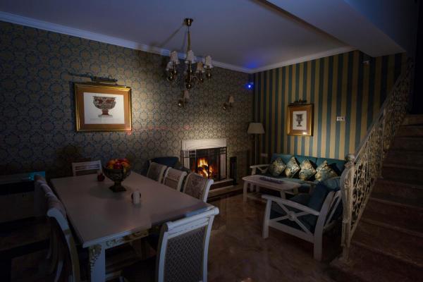 Фотографии отеля: Villa Casas Di Maria (Grande Casa), Цахкадзор