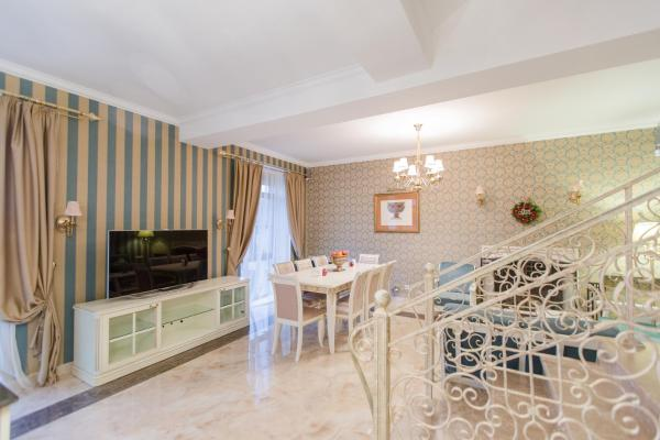 Zdjęcia hotelu: Villa Casas Di Maria (Grande Casa), Tsaghkadzor