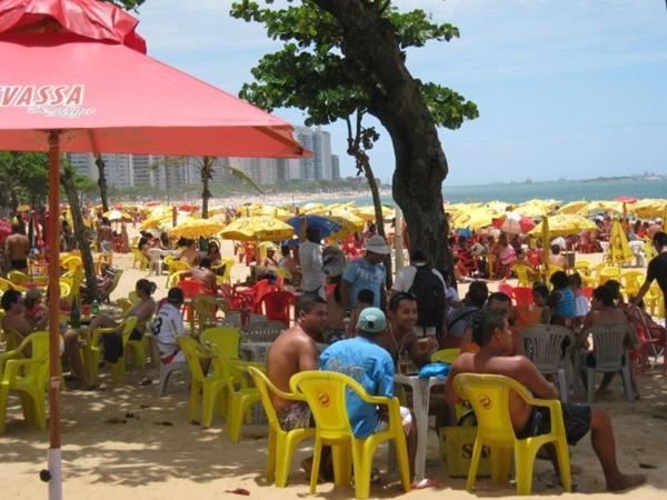 Hotel Pictures: Home Stay Praia de Itapoa, Vila Velha