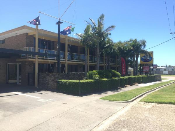 Fotos del hotel: Abel Tasman Waterfront Motel, Lakes Entrance