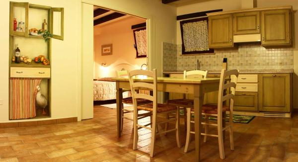 One-Bedroom Apartment (4 Adults) - Separate Building