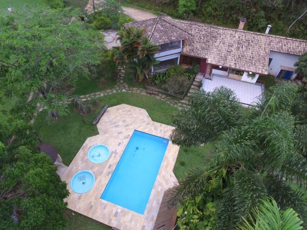 Hotel Pictures: Sítio Viramorro, São José dos Campos