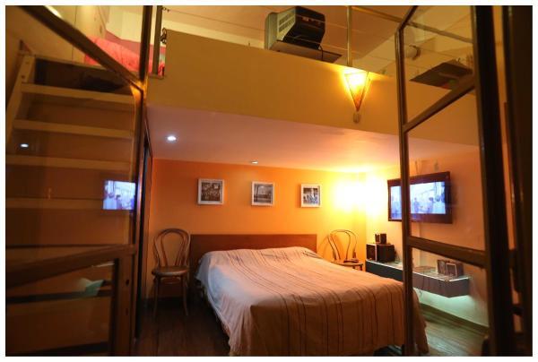 Fotografie hotelů: Cálida Casa De Músico Y Fotógrafo, Buenos Aires