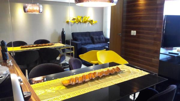 Hotel Pictures: Apartamento Charme e Luxo em Maceió, Maceió