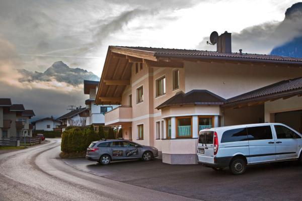 Hotellikuvia: Apartment Oberbichl, Ramsau im Zillertal