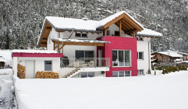 Fotos de l'hotel: Apart Bella Monte, Pettneu am Arlberg