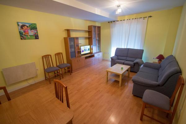 Hotel Pictures: Apartamento La Villa, Churriana de la Vega