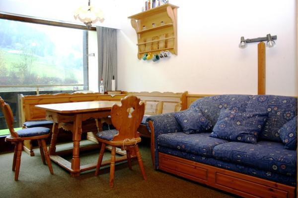 Hotellikuvia: Appartement Krahsteinblick, Tauplitz
