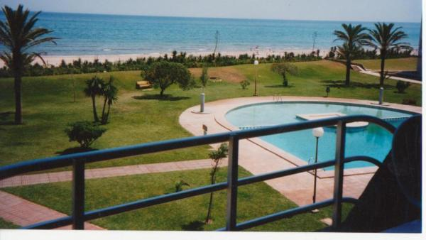 Hotel Pictures: Marina Racons Edificio Leo, El Verger