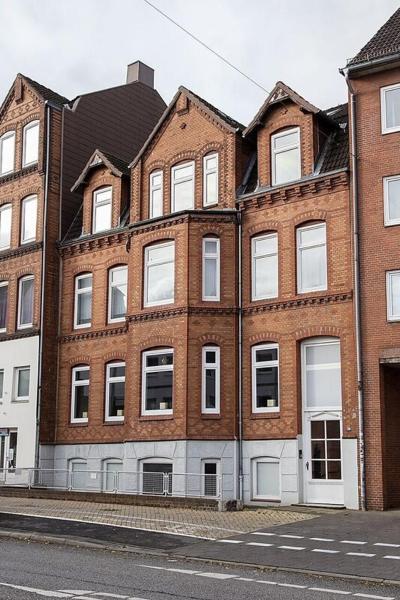 Hotel Pictures: Stilvolle Altbauwohnung in zentraler Lage, Kiel