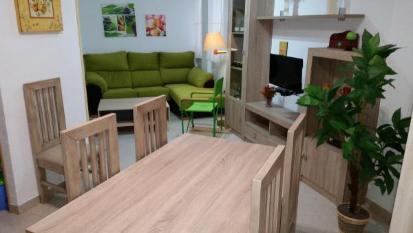 """Hotel Pictures: Apartamentos """"La Mocha"""", La Iruela"""