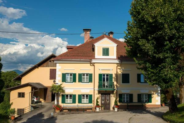 Φωτογραφίες: Frühstückspension Zippo, Greifenburg