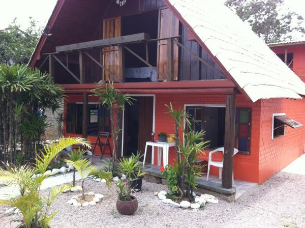 Hotel Pictures: Recanto Chalé da Lagoa, Imbituba
