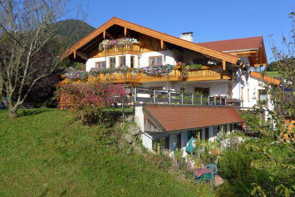 Hotel Pictures: , Brannenburg