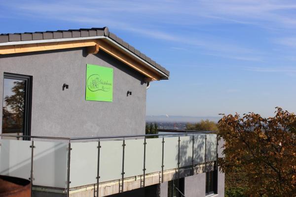 Hotel Pictures: Gästehaus Rebenhof, Neustadt an der Weinstraße