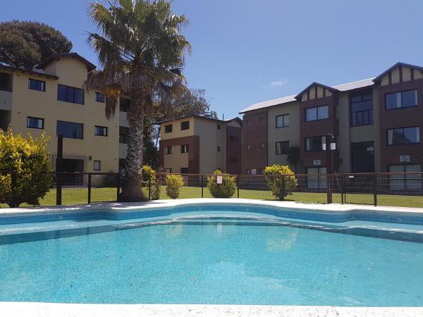 Photos de l'hôtel: Complejo Ostra Negra, Valeria del Mar