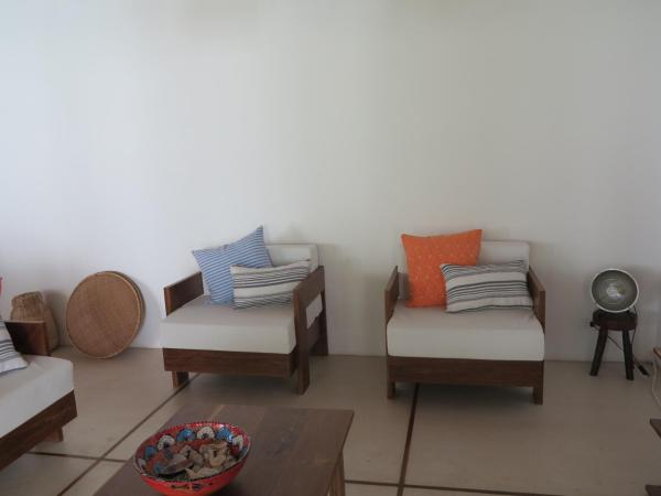 Hotel Pictures: Jabuti Casas, Pôrto de Pedras