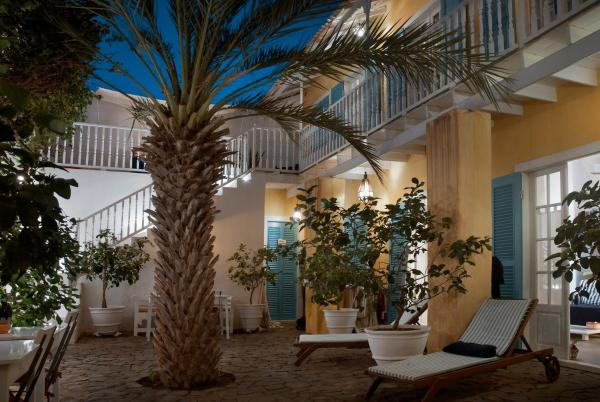 Hotel Pictures: , Sal Rei