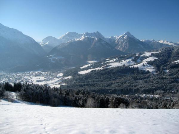 Fotografie hotelů: Pension Lipicer, Kötschach