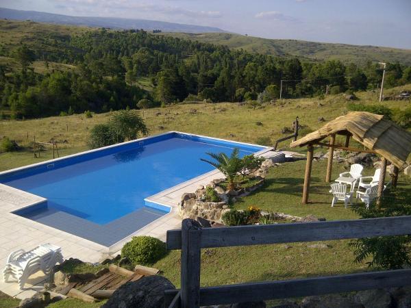 Hotelbilder: Aires de la Colina, La Cumbrecita