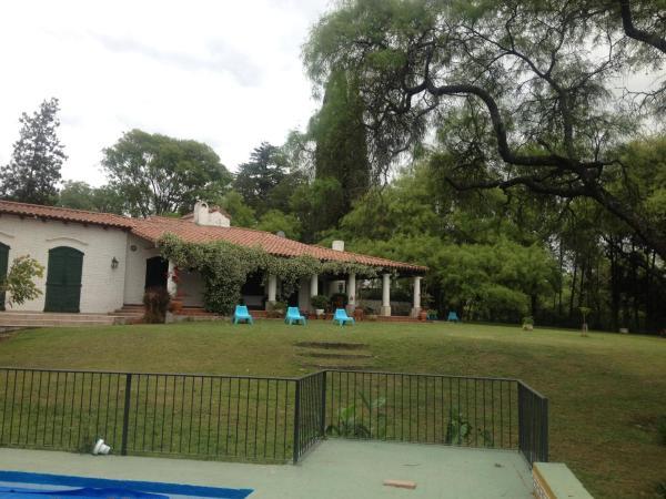 Zdjęcia hotelu: Respira Vida en Armonía, Cordoba