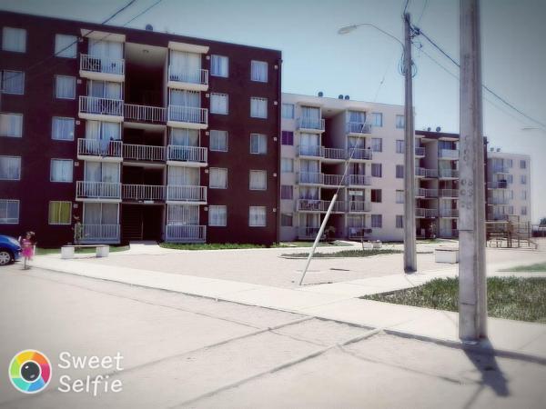 Hotelbilleder: Apartamento Condominio Los Olivos, La Serena