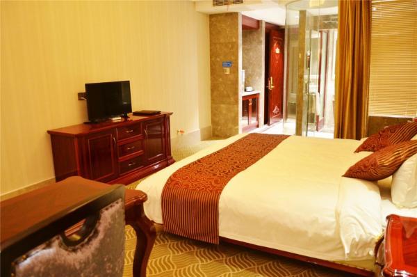 Hotel Pictures: Xinlong Inn, Pinghu