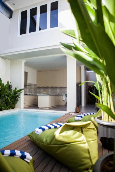 Hotellbilder: Cabana Village Jimbaran, Jimbaran