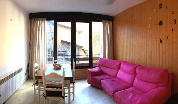 Hotelfoto's: Bajo cero Apartment, Encamp