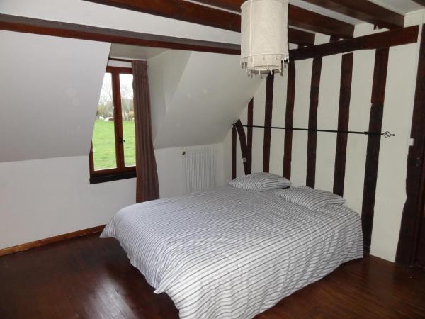 Hotel Pictures: , Neuville-sur-Touques