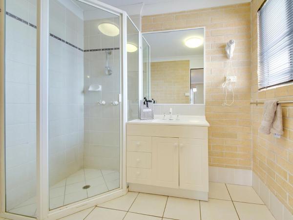 ホテル写真: Murray Street Apartments, ロックハンプトン