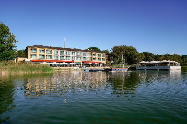 Hotel Pictures: Seehotel Berlin-Rangsdorf, Rangsdorf