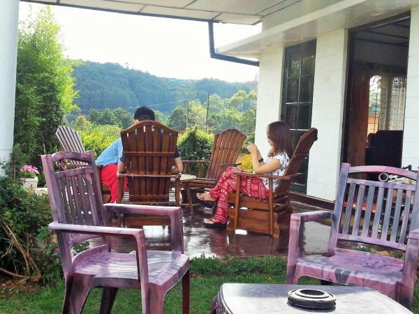Fotos del hotel: Srihelyes Inn, Nuwara Eliya