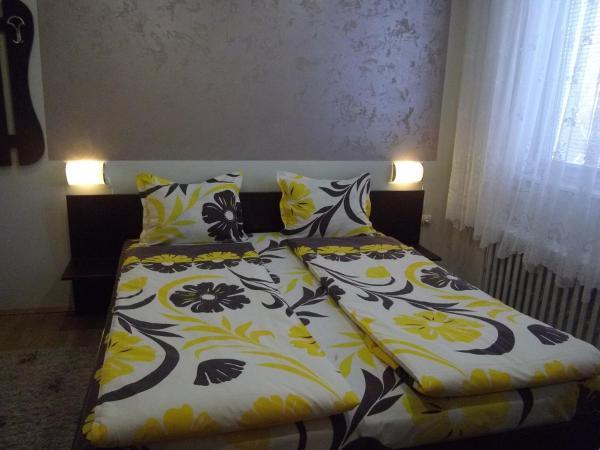 Hotellbilder: Sakutski Guest House, Hisarya