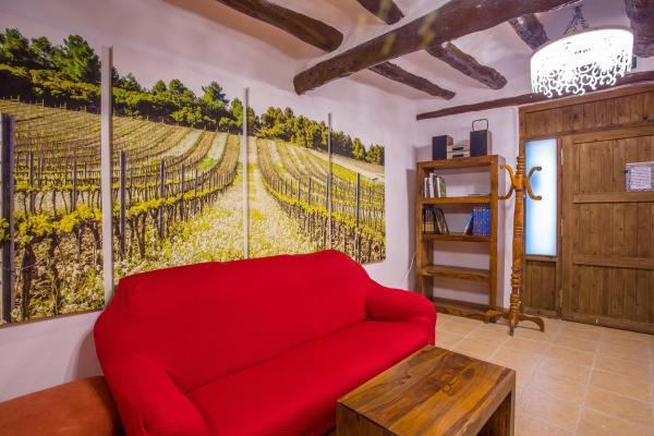 Hotel Pictures: Casa Forcada, Enate