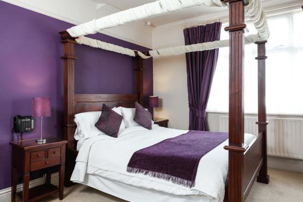 Hotel Pictures: Hotel De Vie, Farnham