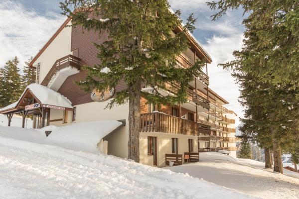 Hotel Pictures: Résidence La Vanoise, La Rosière